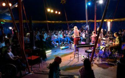 Konzert in Chemnitz 2014